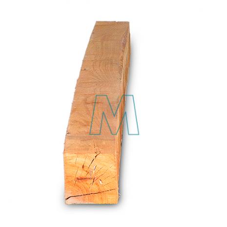 Chilean oak post