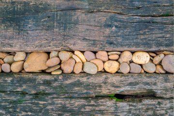 gardering gravel